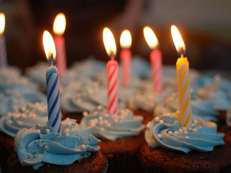 Four Guidelines For Surviving Non Vegan Birthday Parties